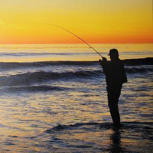 Gone Fishin' - Carpinteria