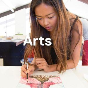 POSTPONED: Cate School Art Show, Carpinteria: May 6