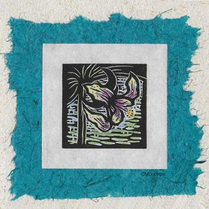 Introduction to Relief Printmaking: March 21