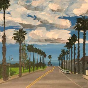 Virtual Painting Class: May 30