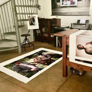 Dec 1: Patricia Houghton Clarke Studio
