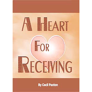 A Heart For Receiving