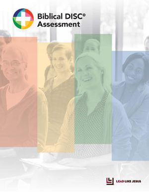 Biblical DISC® Assessment