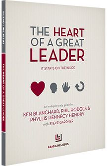 The Heart of a Great Leader