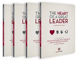 The Great Leaders Study Guide Series