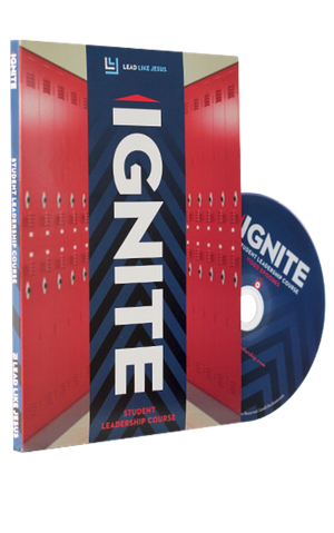 IGNITE- CD/DVD combo