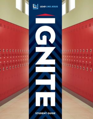IGNITE- Student Workbook