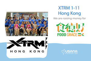 Help Provide Meals for Families in Hong Kong