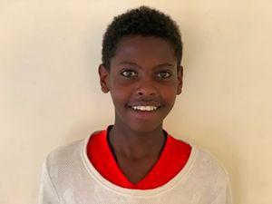 Bereket Mengistu