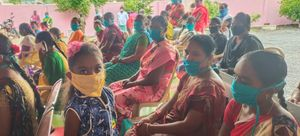 Feed girls & families devastated by India's COVID-19 crisis