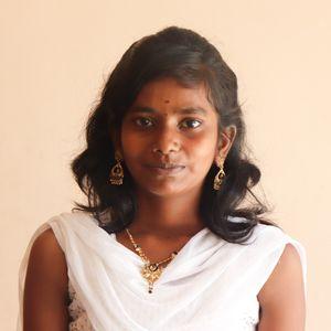Meenadharshini