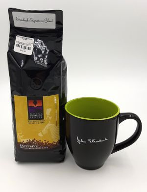 Coffee Combo