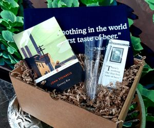 Steinbeck Subscription Box
