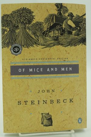 Of Mice and Men (Centennial)