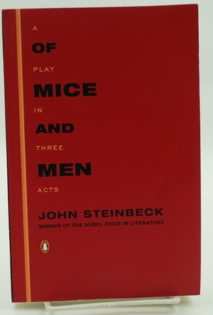 The Play: Of Mice and Men