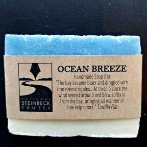 Soap -  Ocean Breeze