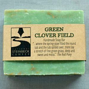 Soap - Cloverfield