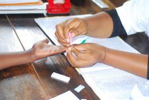 Malaria Test & Treatment
