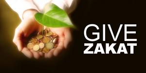 Donate Your Zakat
