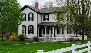 Support Buffalo Niagara Heritage Village