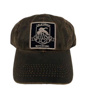 CWA 75th Special Edition Hat
