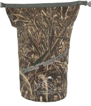 Banded XL Arc Welded Dry Bag MAX5 Camo