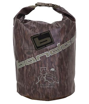 Banded XL Arc Welded Dry Bag Timber Camo