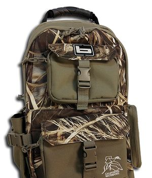 Banded CWA Backpack