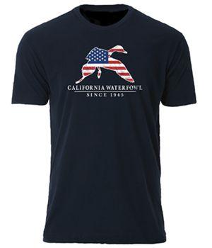 Pintail Flag Shirt