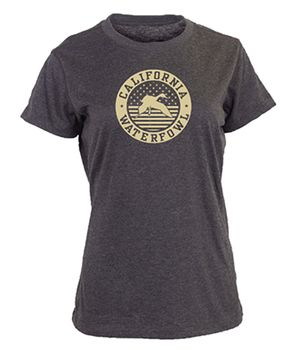 Women's Pintail Flag Shirt