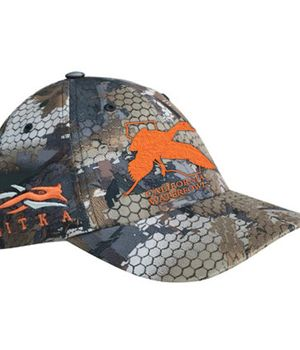 Sitka CWA Timber Hat