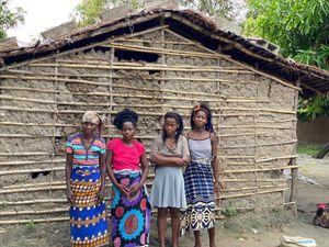 Guente Family