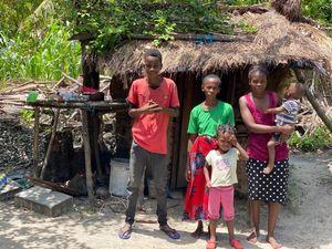 Tapia Family