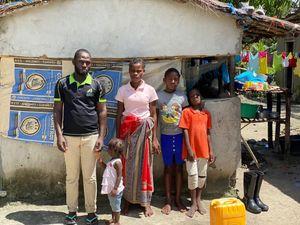 Da Silva Family