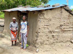 Mazamanga Parafite Nhoza Family