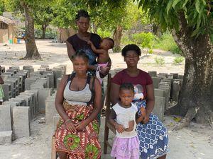 Diogo Manuel Diogo Family