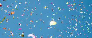 Congratulations (Confetti)