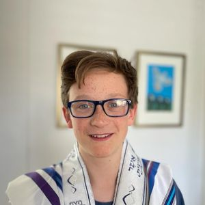 Daniel Cohen's Bar Mitzvah