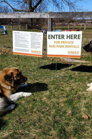 SCA Private Dog Park | Thursday, July 22