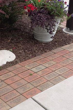 Paver Bricks