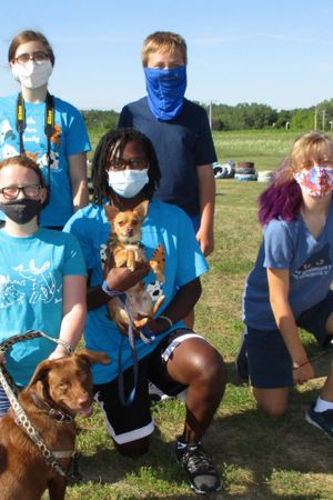 Kids N Critters Camp: August 16 - 20