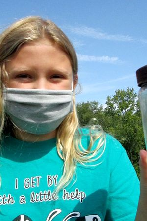 SCA Science with the Animals Camp: August 9 - 13