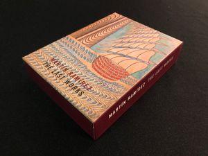Martin Ramirez Notecards - Boxed Set