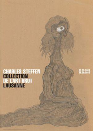 Charles Steffen Catalog