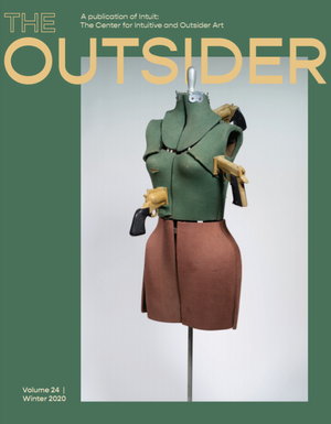 2020 Issue: The Outsider