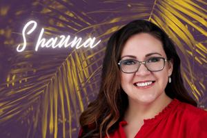 Shauna Vasquez