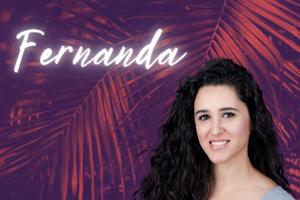 Fernanda Quintanilla