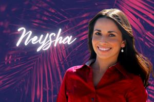 Neysha Aguilar