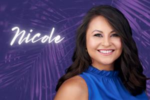 Nicole Romero