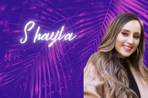 Shayla Sandoval